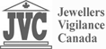 Jewellers Vigilance Canada Logo